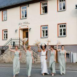 Landhaus Hui Wäller Hochzeitslocation Lahntal