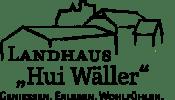 Logo Landhaus neu sw