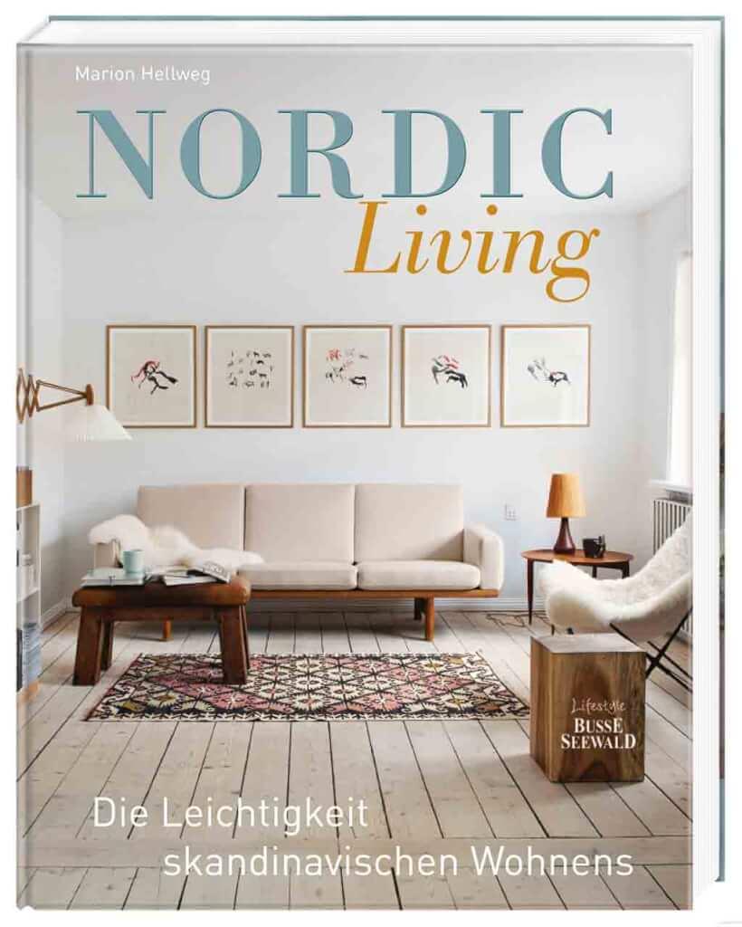 Nordisch Wohnen im skandinavischen Stil