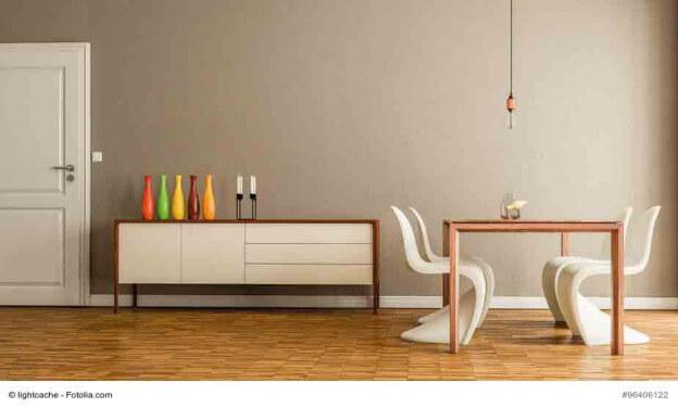 Skandinavisches Wohndesign