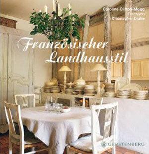 Franzosischer Landhausstil Ideen Einrichtung Franzosischer ...