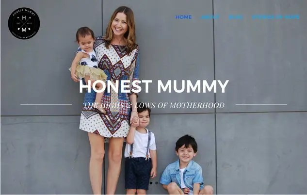 http://honestmummy.com.au/