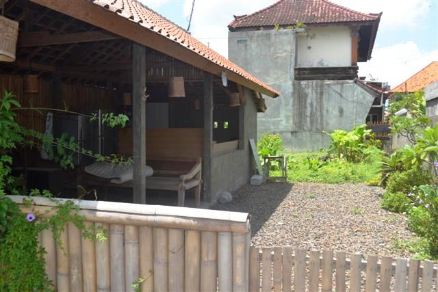 Land in Canggu Bali for sale