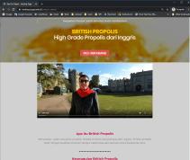 Bee Pro LP Web ID