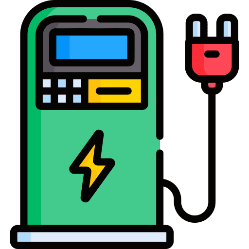 electric charge optimized