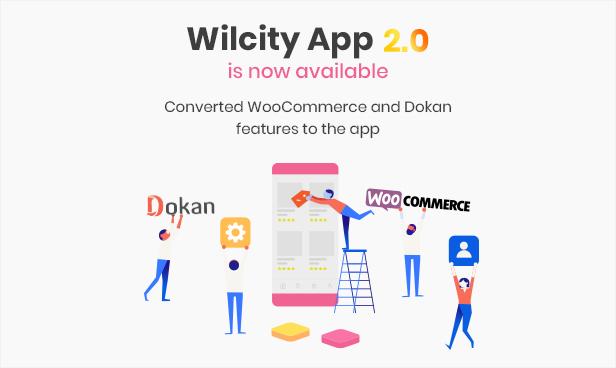 Wilcity - Directory Listing WordPress Theme - 20
