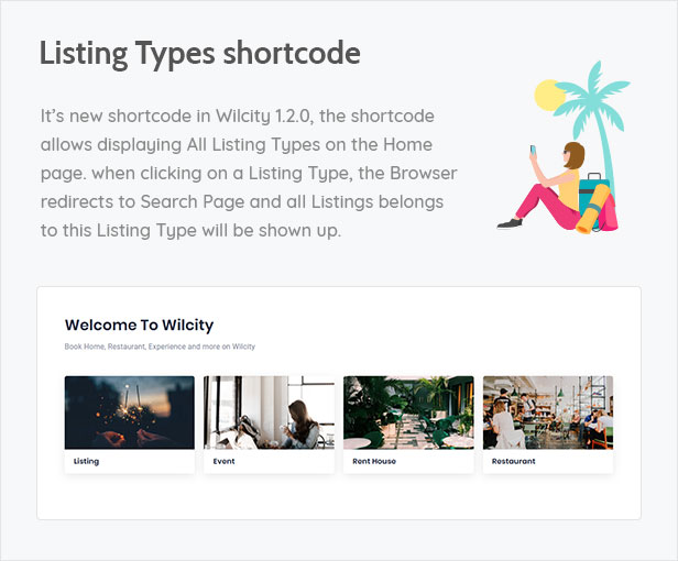Wilcity - Directory Listing WordPress Theme - 14