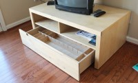 Woodworking Plans Easy To Build Tv Stand Plans PDF