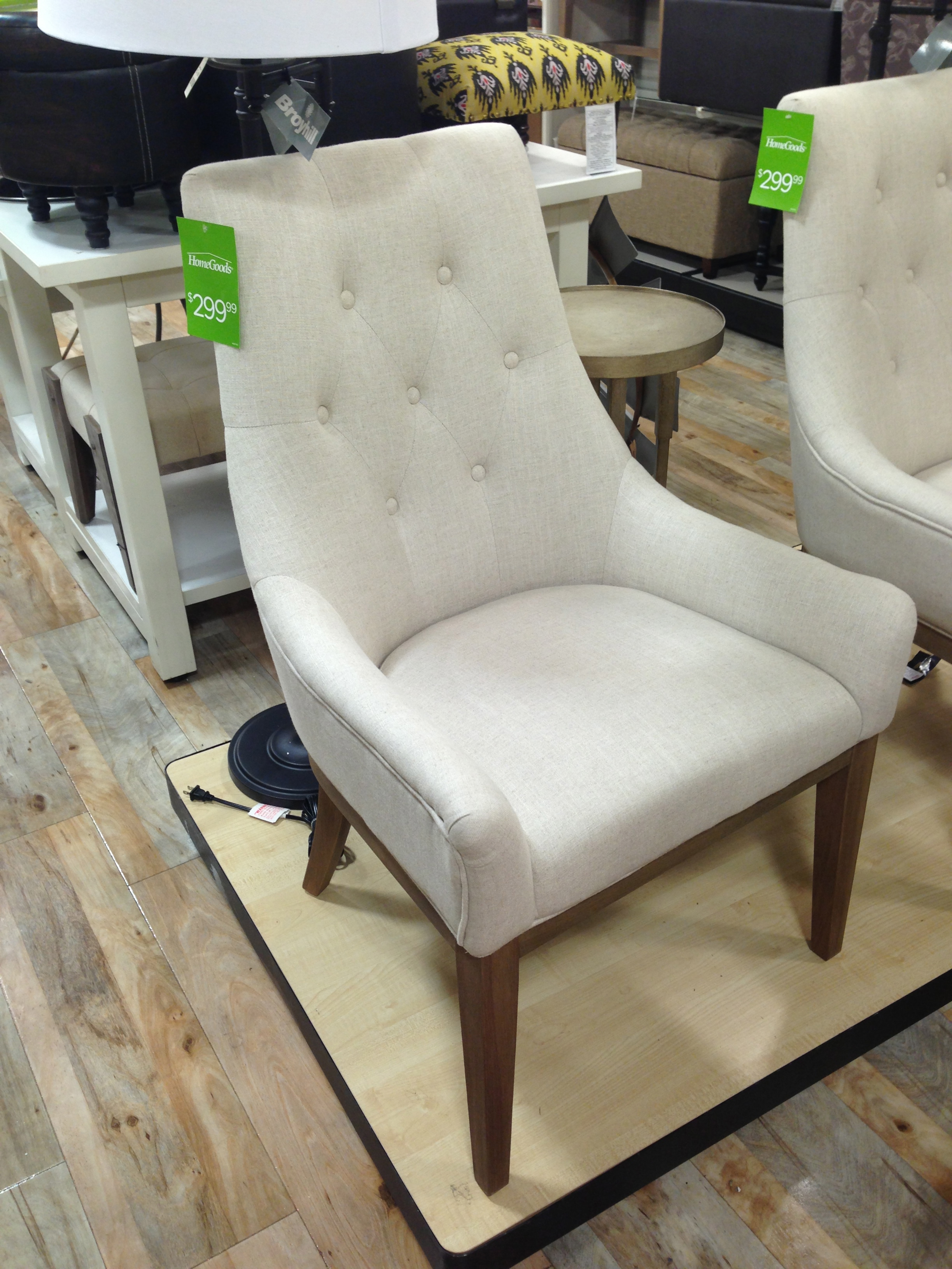 Home Goods Furniture Chairs Homegoods