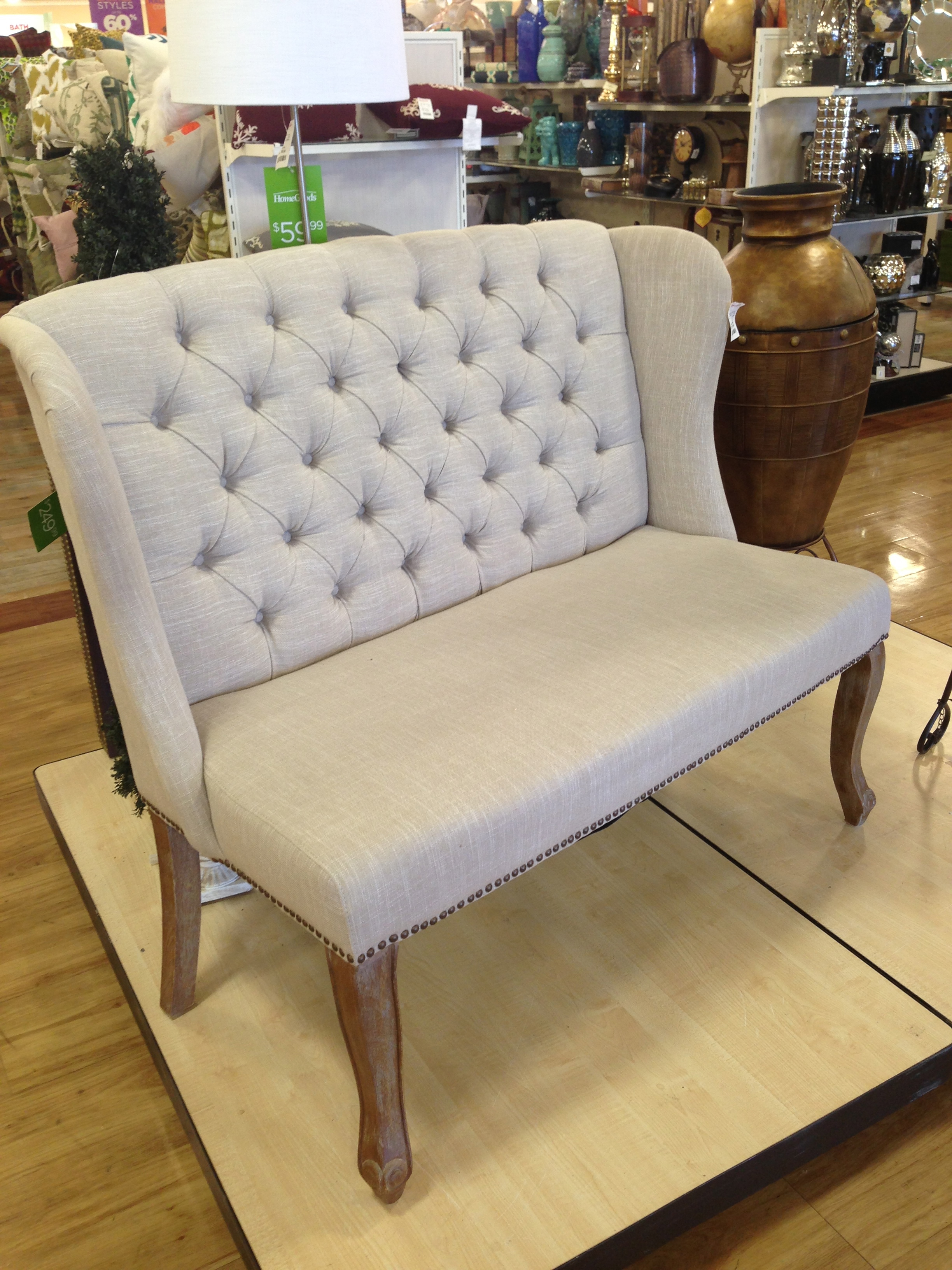 Home Goods Chair HG54  Roccommunity