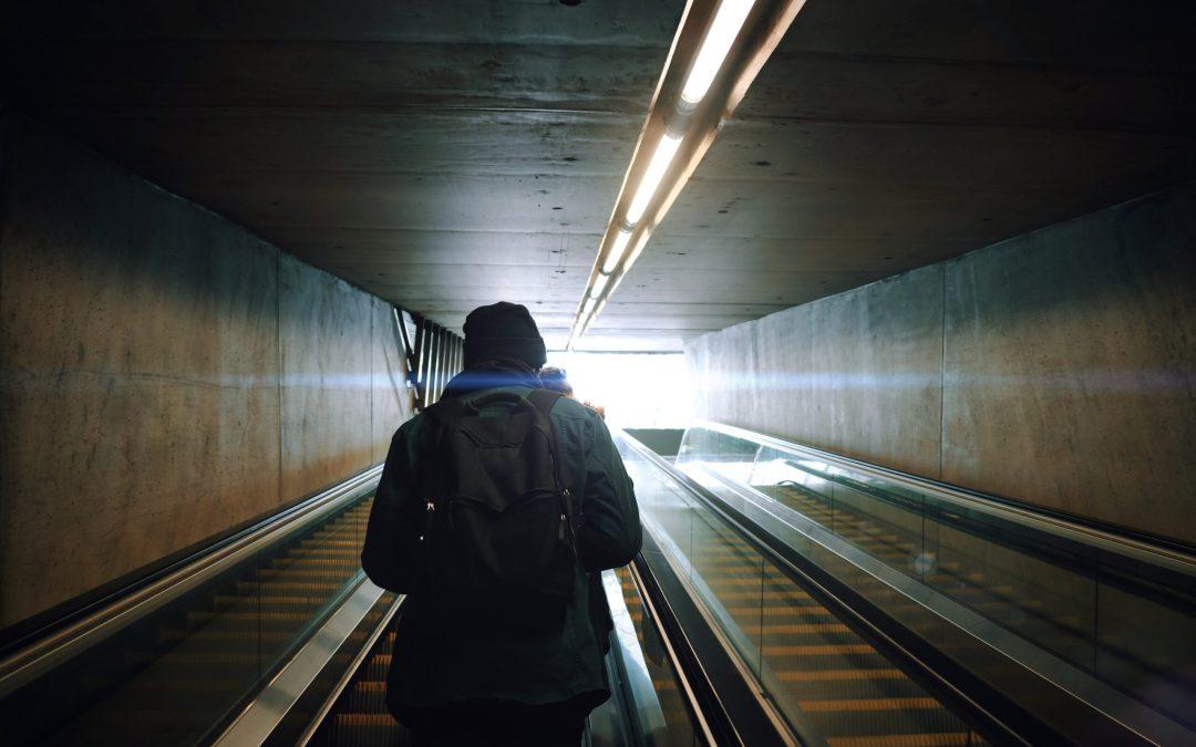Finding light in a dark tunnel