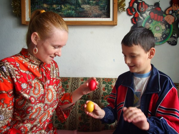 Romanian-Easter-eggs