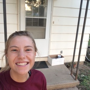 Emily Ralston Land Institute Intern