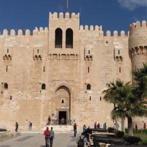 Екскурсія в Каїр-Олександрію з Шарм ель-Шейху
