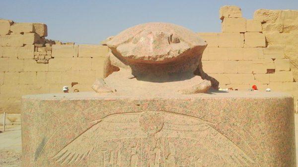 Excursion à Louxor - Vallée des reines d'Hurghada
