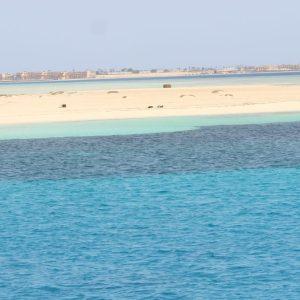 Utopia Island found in the resort of Safagi