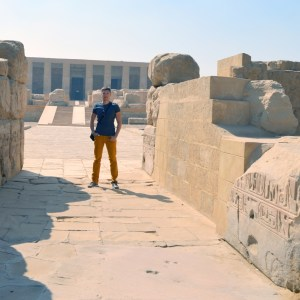 Excursión a Luxor-Dendera desde Hurghada