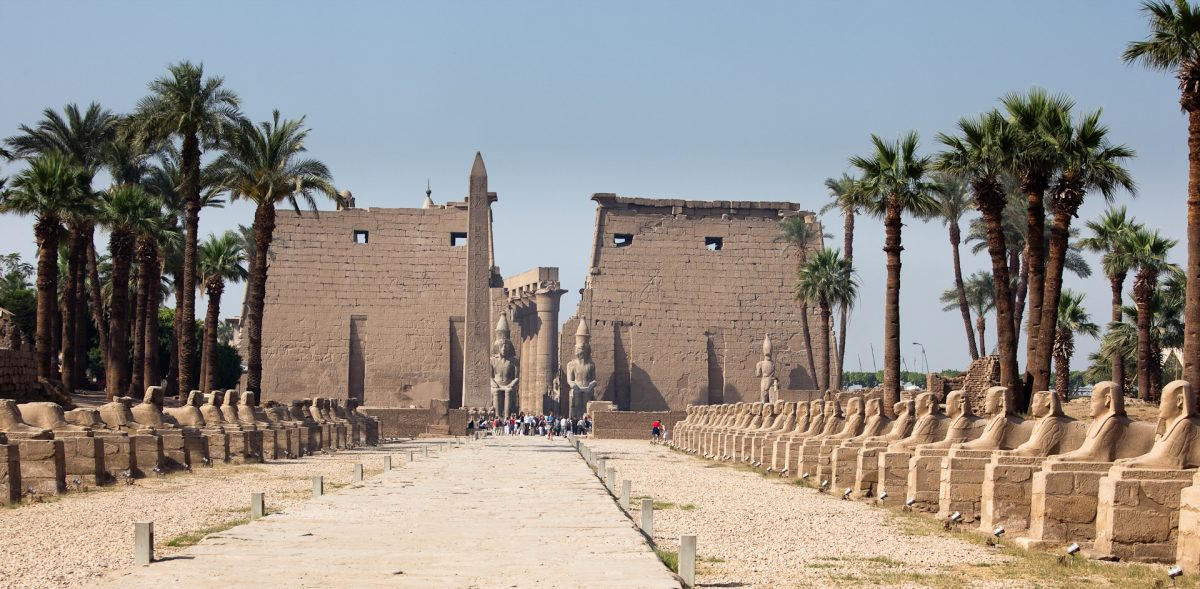 Luxor Overnight Trip from Hurghada