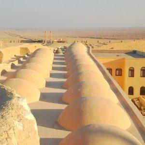 Поездка в монастырь Святого Антония из Хургады
