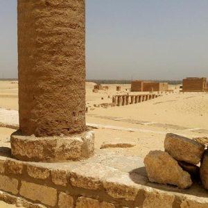 Individual Trip to El Minya from Hurghada