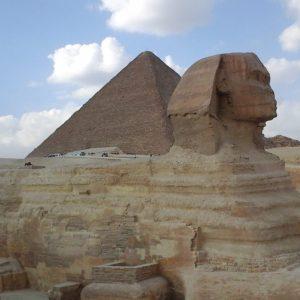 Historische excursies vanuit Sharm El-Sheikh