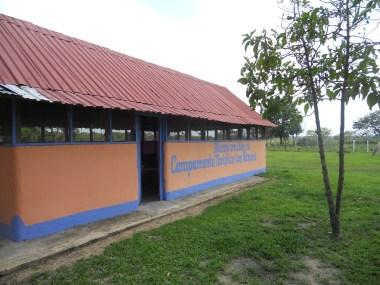 Home-stay ranchero ~ Los Llanos ~ Venezuela