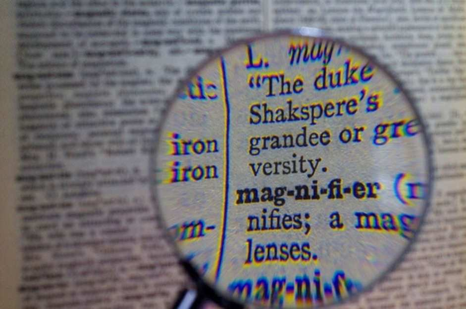 Creative Commons License photo credit: Buzzregog