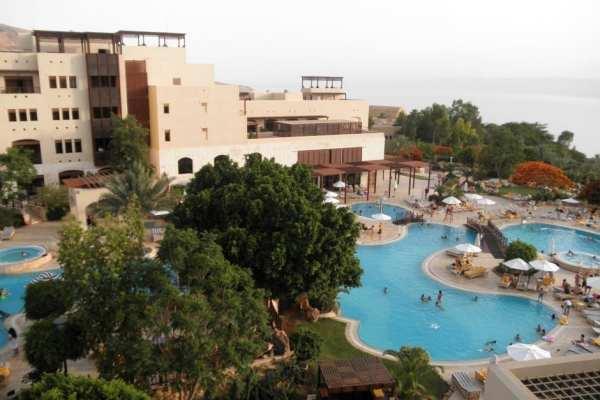 Marriott Dead Sea