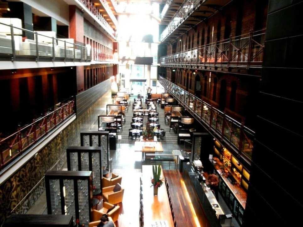 InterContinental Melbourne – The Rialto