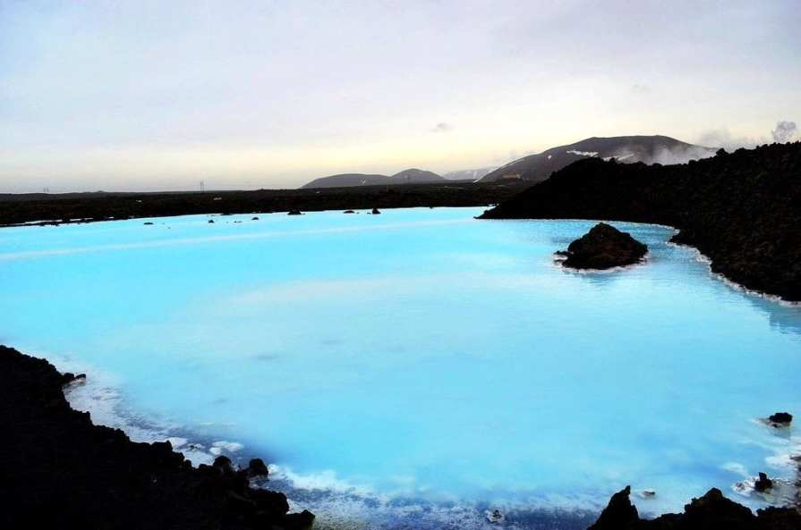 Why The Blue Lagoon In Iceland Isn T A Natural Wonder