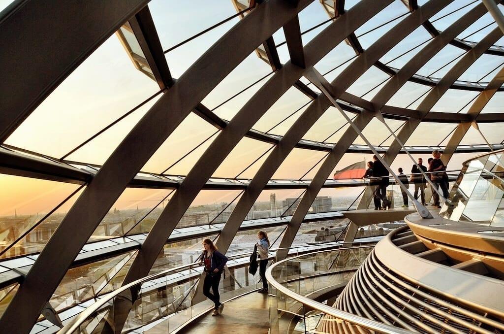 Bundestag Berlin Germany