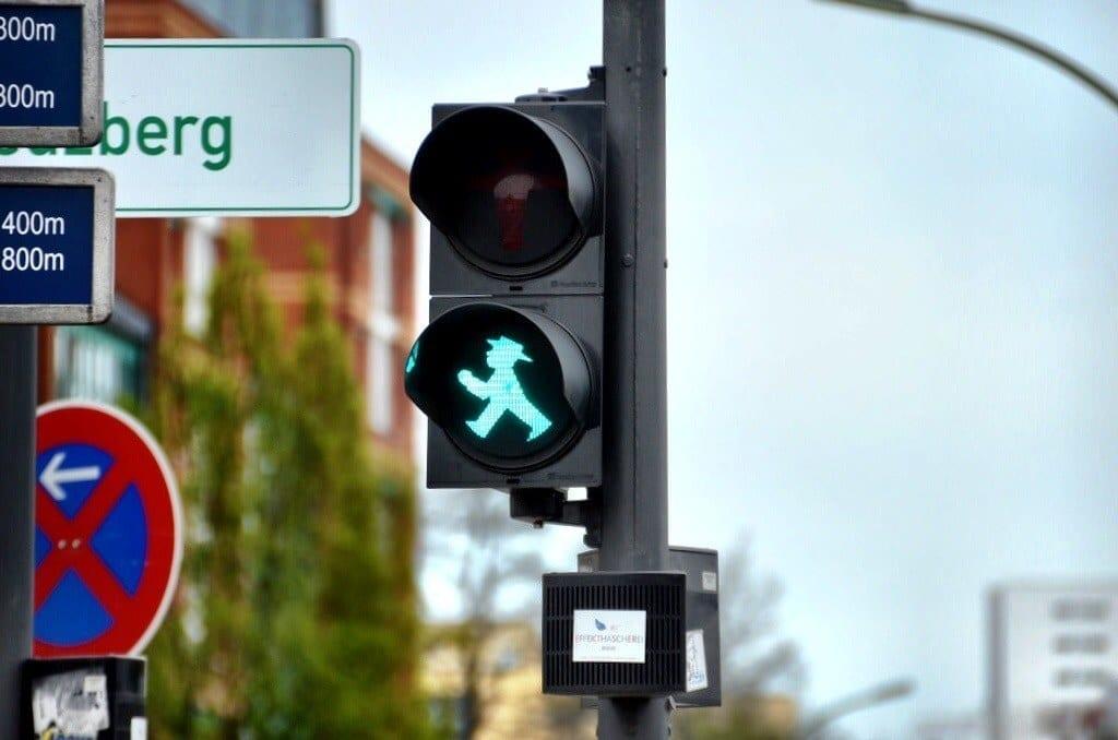 Ample Man Berlin Germany