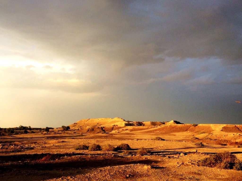Desert Jordan