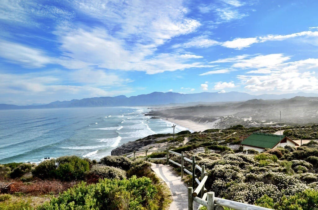 Overberg South Africa