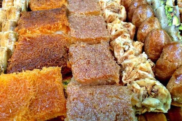 Egypt Dessert