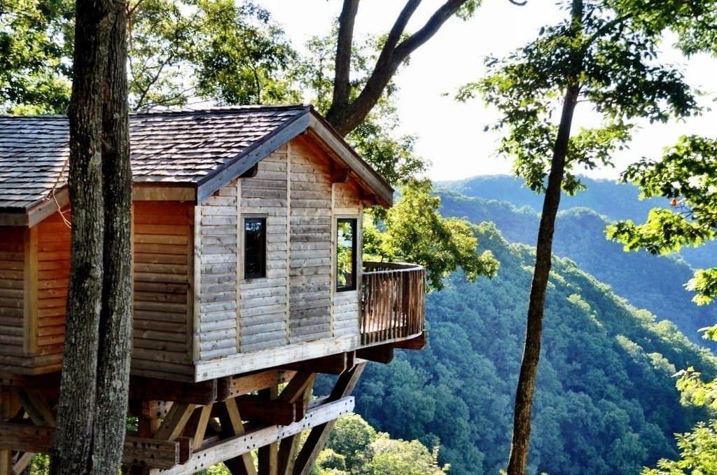 Primland Virginia Blue Ridge Mountains