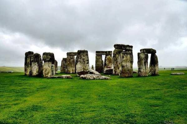 Stonehenge England UK