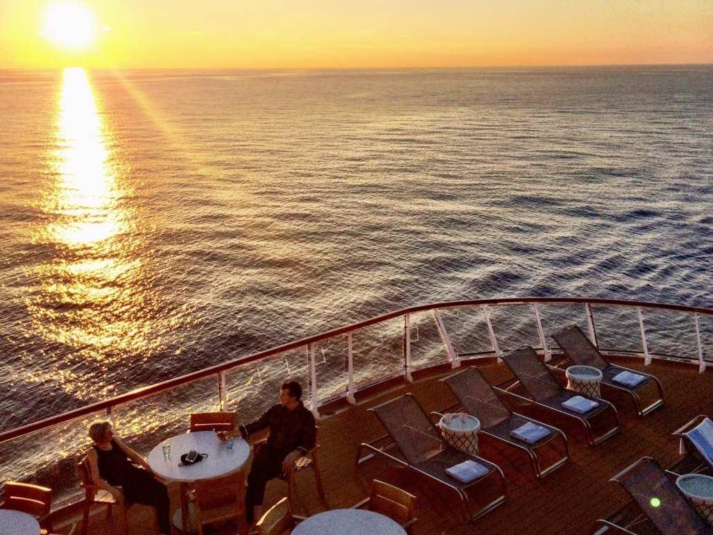 Viking Ocean cruise ship viking Star