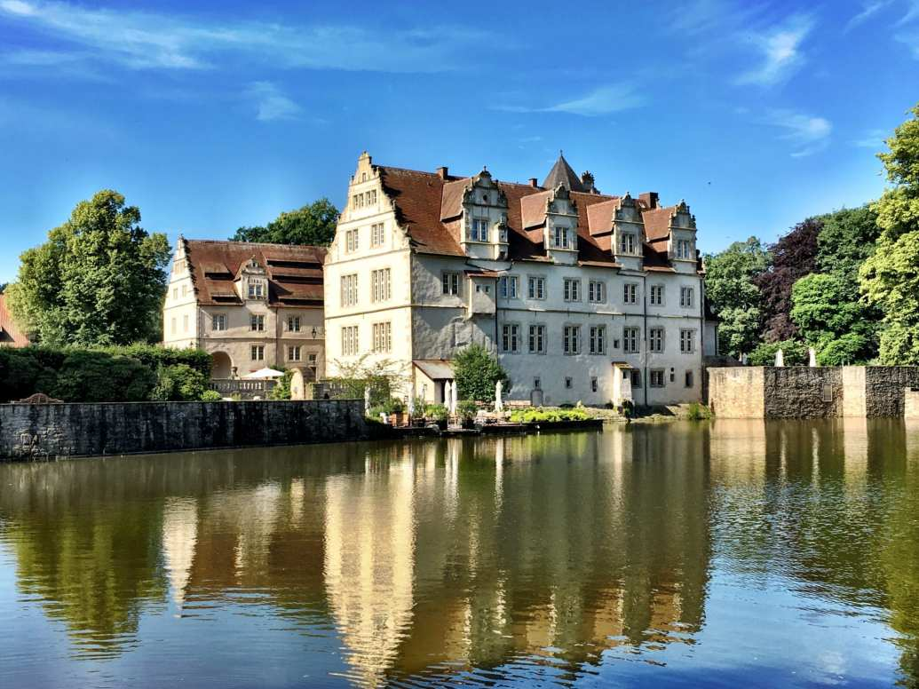 Hotel Hameln Germany