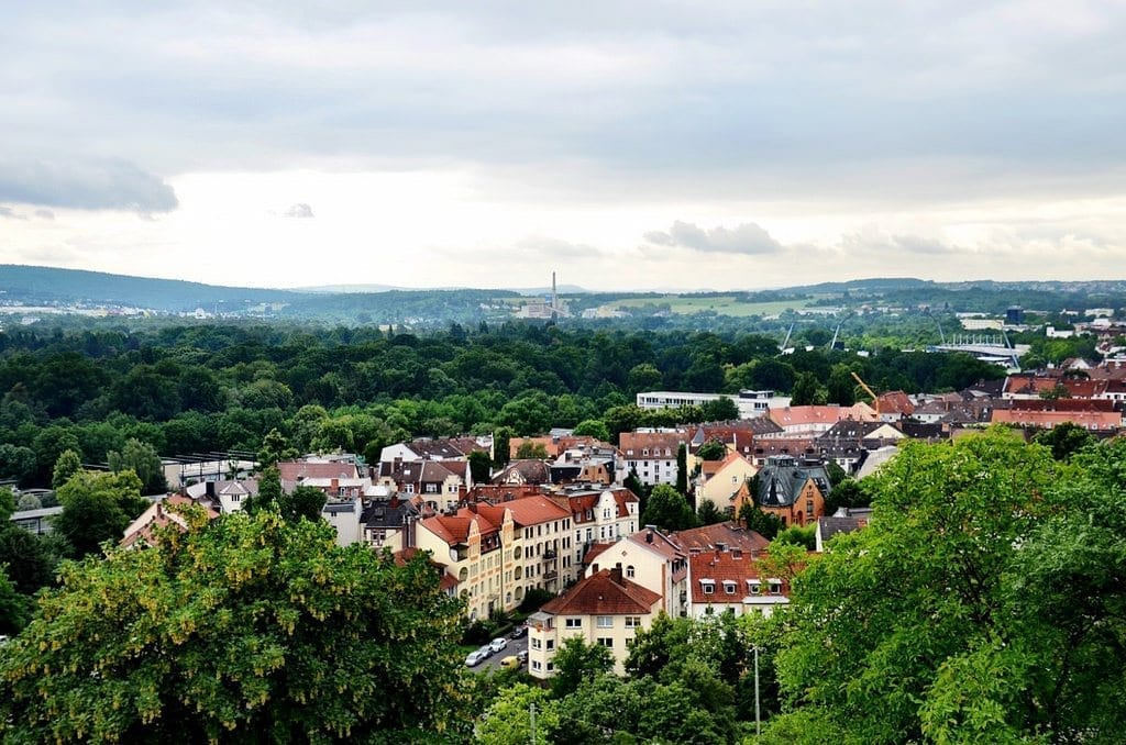 Kassel Germany