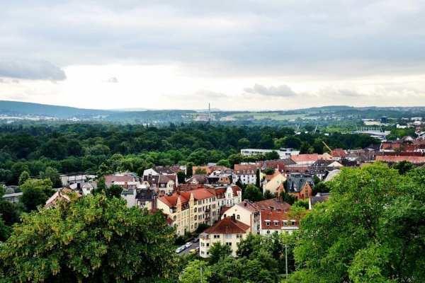 Kassel Germany
