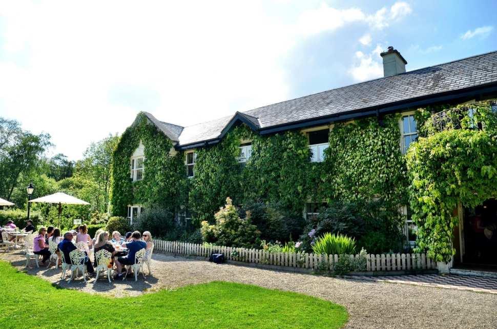 BrookLodge Hotel Macreddin Village Ireland
