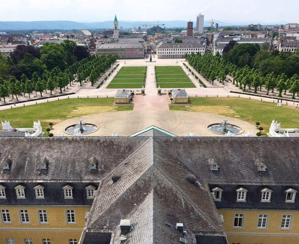 Karlsruhe Germany