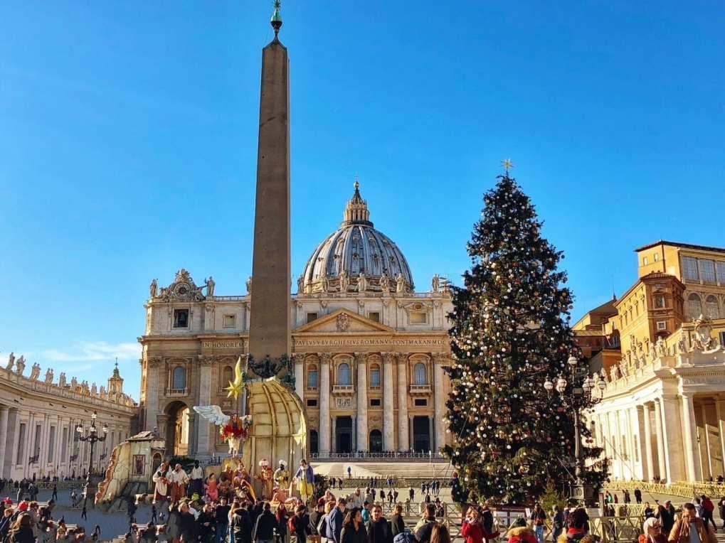 Vaitcan City Rome Italy