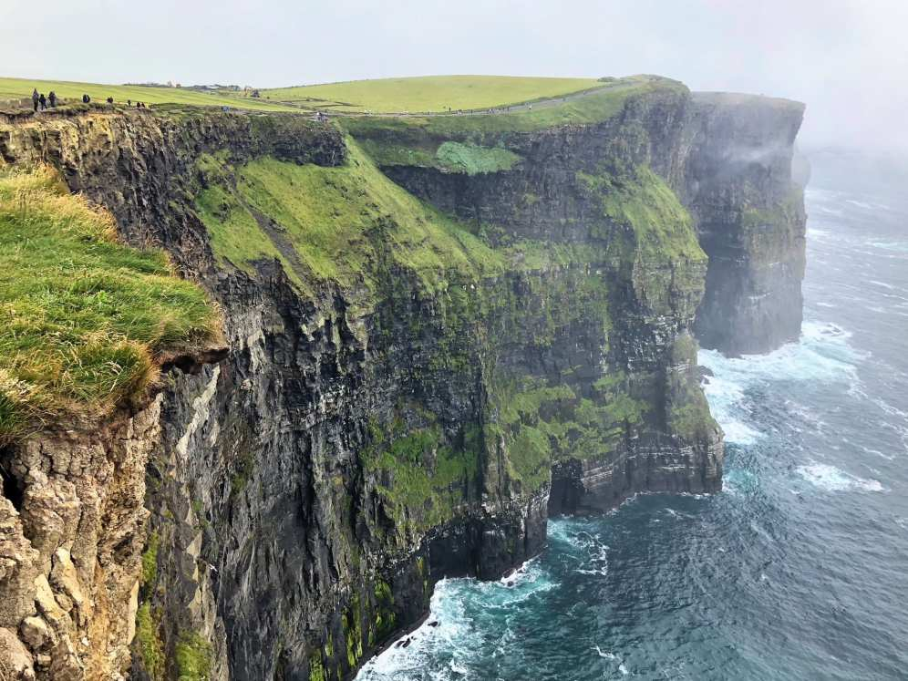 Cliffs of Moher Ireland