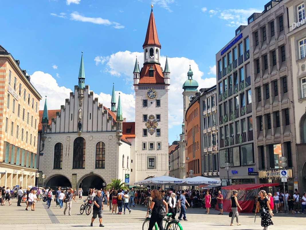 Germany Munich