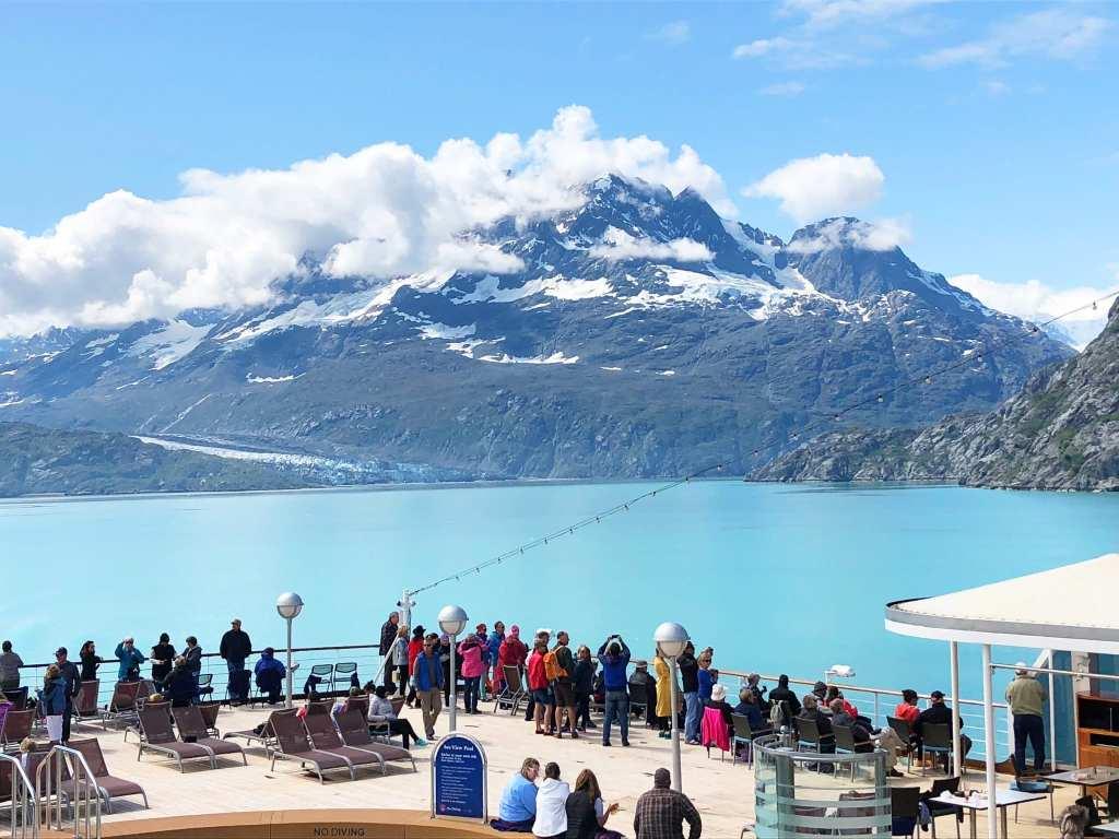 Holland America Alaska