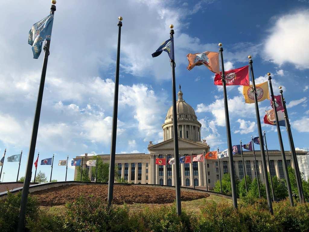 La Ville d'Oklahoma