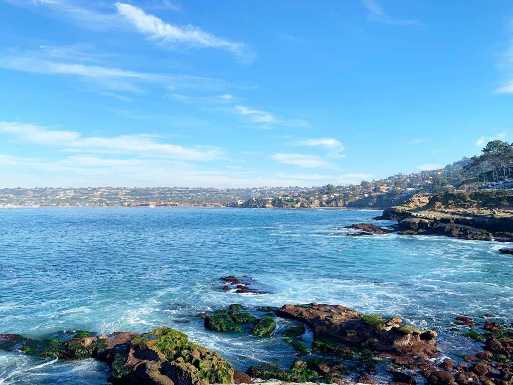La Jolla California