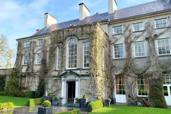 Mount Juliet Kilkenny Ireland